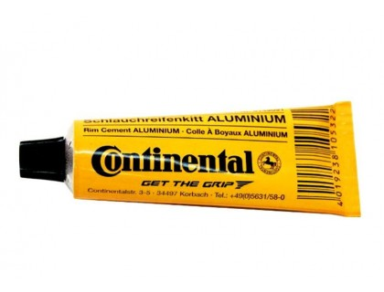 Клей Continental для трубок на алюминиевый обод, тюбик 25 гр 0149091 | Veloparts