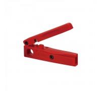 Tektro Hose Cutter червоний інструмент для обрізки гідролінії