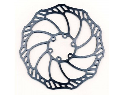Ротор Magura Storm SL, ø140 mm, серебристый | Veloparts