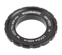 Стопорні кільце Shimano CenterLock LockRing 12/15/20 мм Thru Axle
