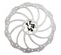 Ротор Magura Storm, ø160 mm, серебристый