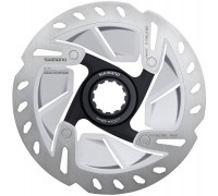 Ротор Shimano Ultegra SM-RT800-S Ice Tech Freeza Ø160 мм CenterLock