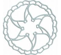 Ротор Quaxar Iris 180мм