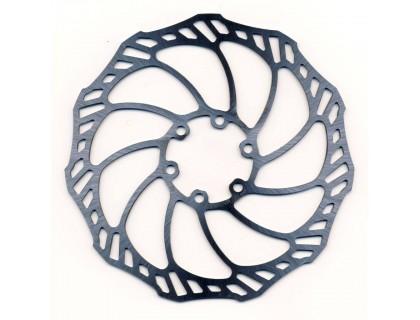 Ротор Magura Storm SL, ø203 mm, серебристый | Veloparts