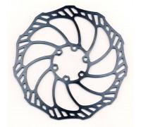 Ротор Magura Storm SL, ø180 mm, серебристый