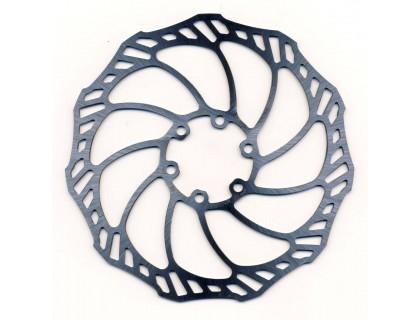 Ротор Magura Storm SL, ø160 mm, серебристый | Veloparts