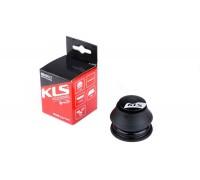 """Рульова колонка KLS SHS-30 1-1 / 8 """"напівінтегрована чорний"""