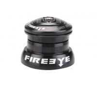 Рулевая колонка FireEye IRIS-B415 44 / 44мм черный