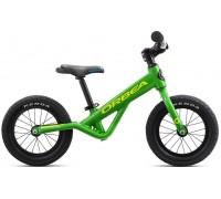 Дитячий велосипед Orbea Grow 0 20 зелений-Pistachio