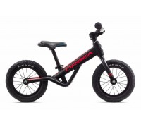 Велосипед Orbea GROW 0 Black - Red