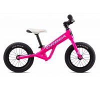 Велосипед Orbea GROW 0 Pink - Blue