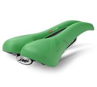 Сідло Selle SMP Hybrid зелений