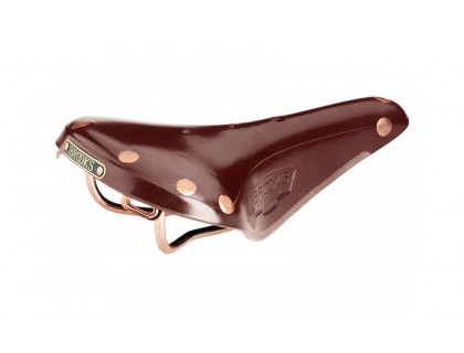 BROOKS B17 Special Brown | Veloparts
