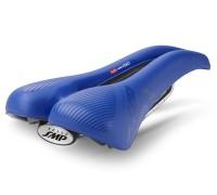 Сідло Selle SMP Hybrid синій