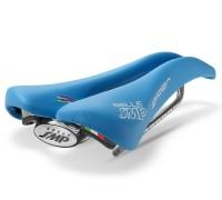 Седло SMP Glider голубой