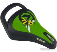 Седло детское KLS Wasper зеленый