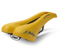 Сідло Selle SMP Extra жовтий