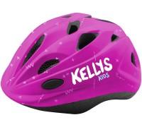 Шолом дитячий KLS Buggie 18 фіолетовий M (52-56 см)