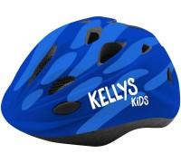 Шолом дитячий KLS Buggie 18 синій M (52-56 см)