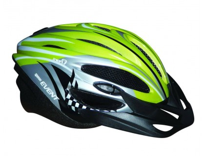 Шлем Tempish Event, зеленый, S | Veloparts