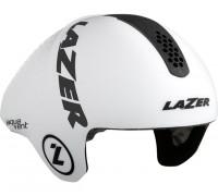 Шолом LAZER Tardiz 2, білий матовий, розм. M