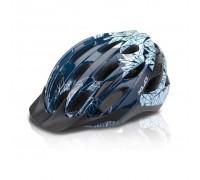 Шлем XLC BH-C20, темно-синий, L/XL (58-63)