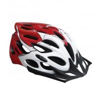 Шлем Tempish SAFETY, красный, S