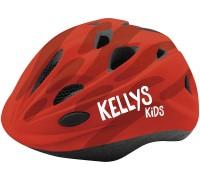 Шолом дитячий KLS Buggie 18 червоний S (48-52 см)