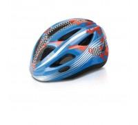 Шлем детский XLC BH-C17, синий, XS/S (46-51)