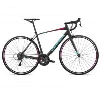 Велосипед Orbea Avant H60 55 [2019] чорний - рожевий - нефрит (J10055H5)