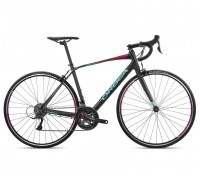 Велосипед Orbea AVANT H60 55 [2019] Black - Pink - Jade (J10055H5)