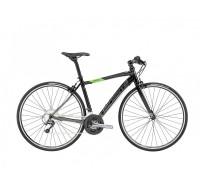 Велосипед Lapierre Shaper 300 TP 48 Black/Green