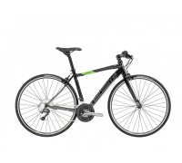 Велосипед Lapierre Shaper 300 TP 52 Black/Green