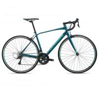 Велосипед Orbea AVANT H50 53 [2019] Blue - Green (J10153H4)