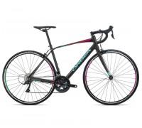 Велосипед Orbea AVANT H50 55 [2019] Black - Pink - Jade (J10155H5)
