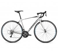 Велосипед Orbea AVANT H60 18 53 White-Black-Blue