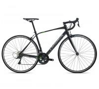 Велосипед Orbea AVANT H50 55 [2019] Black - Anthracite - Green (J10155H1)