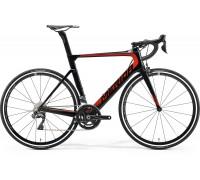 Велосипед Merida REACTO 7000-E ML (54cм) GLOSSY CARBON UD (RED)