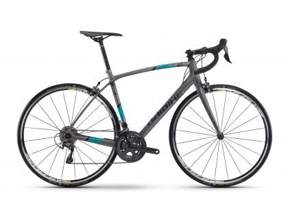 """Велосипед Haibike AFFAIR Race 4.0 28"""", рама 58 см, 2017   Veloparts"""