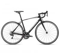 Велосипед Orbea AVANT H30 55 [2019] Black - Red - White (J10355H3)