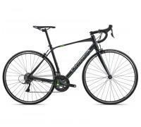 Велосипед Orbea AVANT H60 55 [2019] Black - Anthracite - Green (J10055H1)