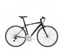 Велосипед Lapierre Shaper 200 52 Black/Red