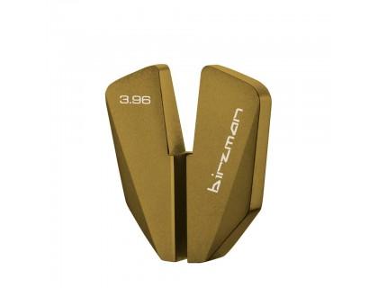 Ключ для спиц Birzman золотой   Veloparts