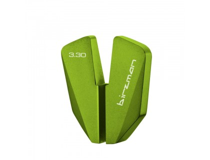 Ключ для спиц Birzman зеленый   Veloparts