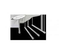 Ключ для спиц Birzman c Т-образной ручкой, черный