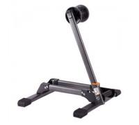 Трубчаста сталева складна підставка для зберігання і демонстрації велосипедів, спеціально розроблен