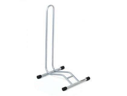 Стойка для велосипеда под заднее колесо, XLC VS-F00, серая | Veloparts