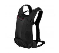 Рюкзак Daypack - TRAIL UNZEN 6L з гідросистемою, чорний