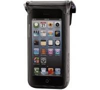 Чохол для телефону з кріпленням на кермо Lezyne SMART DRY CADDY IPHONE 5