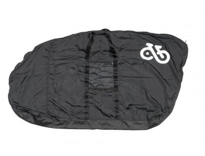 Чохол велосипедний G-Protect 26˝/27,5˝/29˝ з ручками чорний | Veloparts